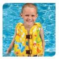 5-piece Swim Set - Vest