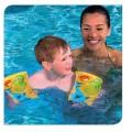 5-piece Swim Set - Arm Floaters