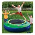 Banzai Bounce Trampoline