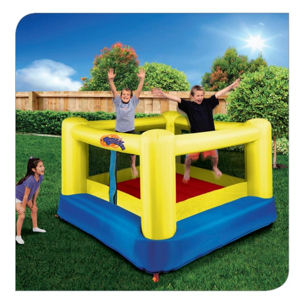 Big Blast Bouncer