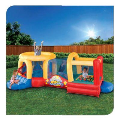 Bounce 'n Slide Center