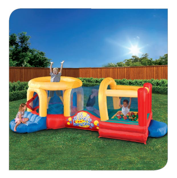 Bounce 'n Slide Center
