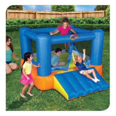 Bounce 'n Slide Bouncer