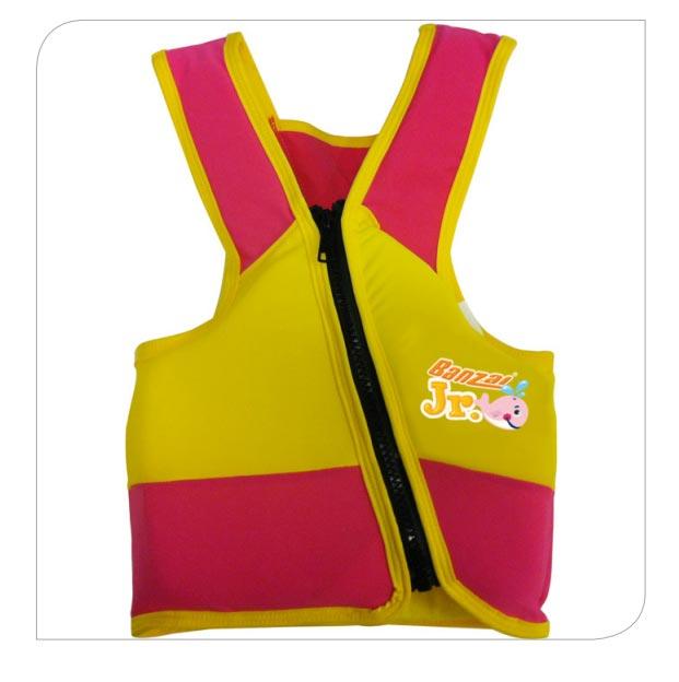 Flotation Vest - Girl's