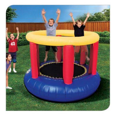 Mega Bounce Trampoline