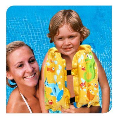 Ocean Friends Swim Vest