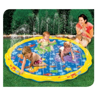 Sprinkle 'n Splash Play Mat