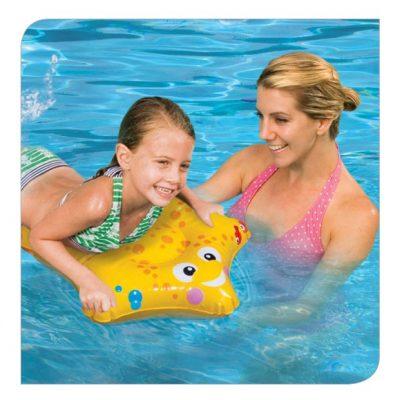 Swim Friend Starfish Kickboard