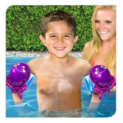 Swim Pal Octopus Arm Floats