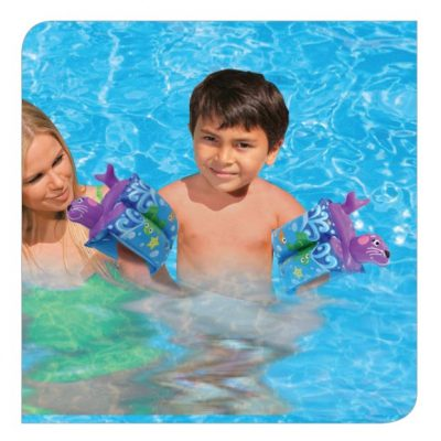 Swim Pals Seal Arm Floats