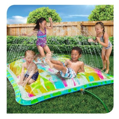 Wiggle 'n Wobble Wave Pad