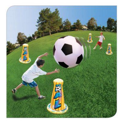 All Star Soccer Set