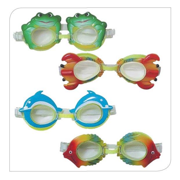 Animal Goggles - Child