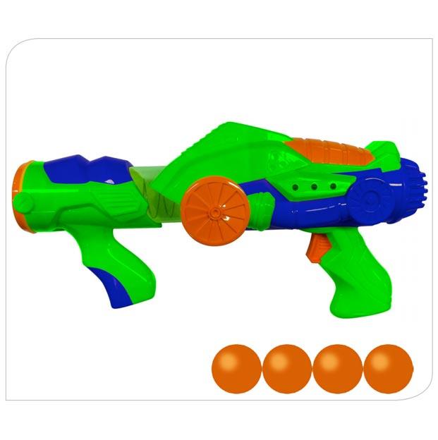 Battle Ball Blaster