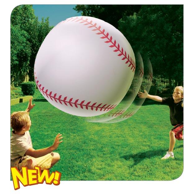 Big League Baseball