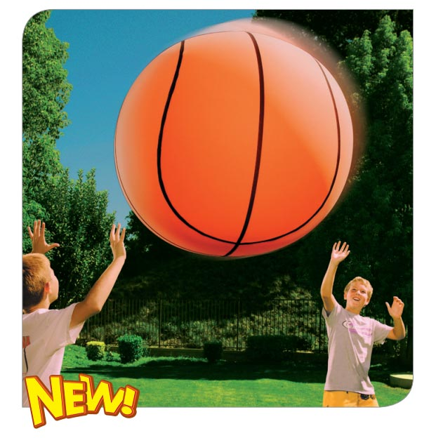 Big League Basketball