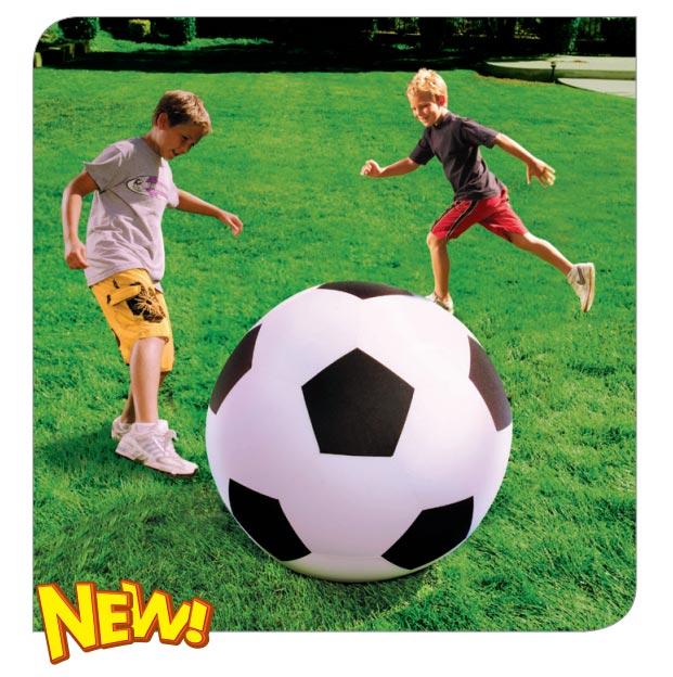 Big League Soccer Ball