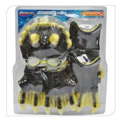 Dinosaur Swim Gear
