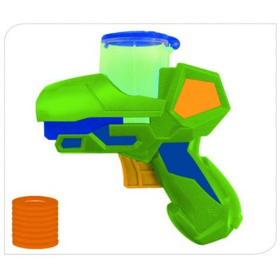 Disc Shooter