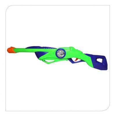 Dual Fire Dart Blaster