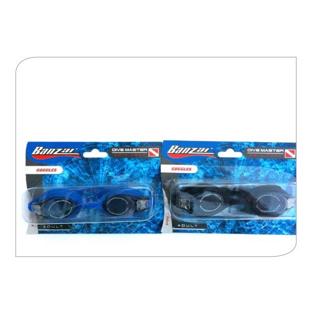 Goggles - Adult