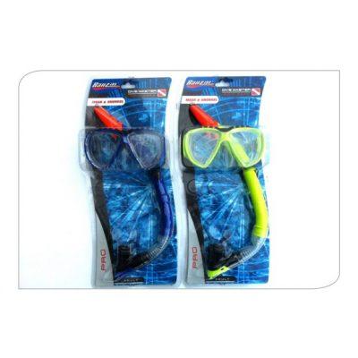 Mask & Snorkel Set - Adult