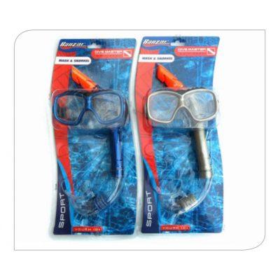 Mask & Snorkel Set - Youth