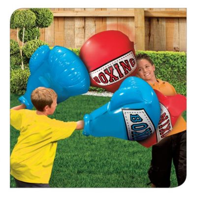 Mega Boxing Gloves