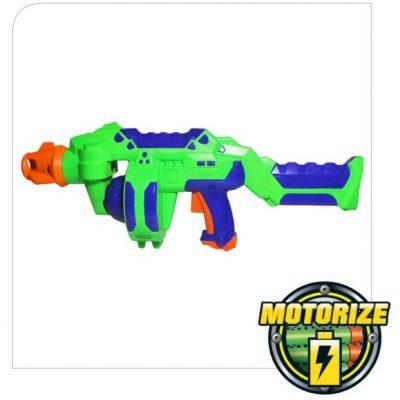 Moto-mech Power Blaster
