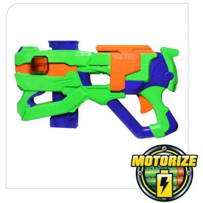 Moto Quickload Power Blaster