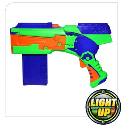 Photon Burst Power Blaster