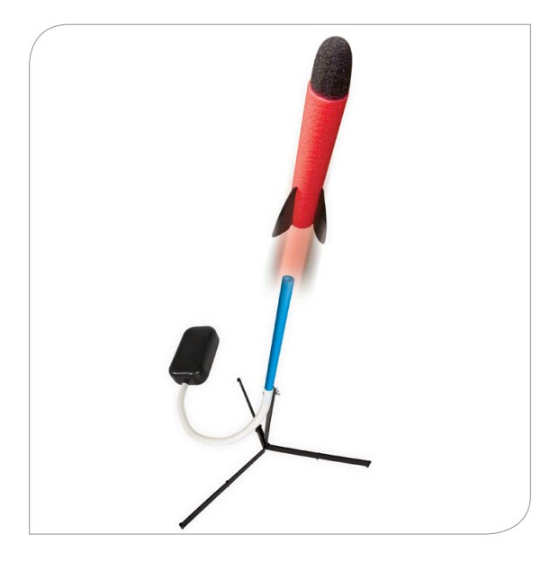 Power Launcher Rocket