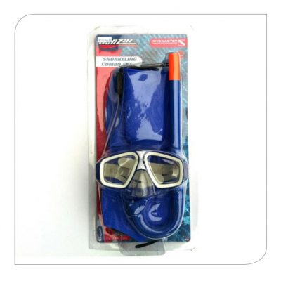 Snorkeling Combo Set Youth