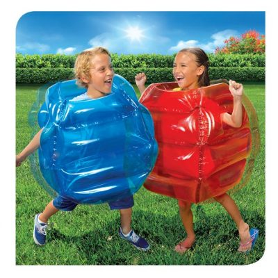 Bump 'n Bounce Rings (2 Pack)