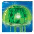 Jelly Fish Bubble Light - Green