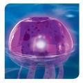 Jelly Fish Bubble Light - Purple