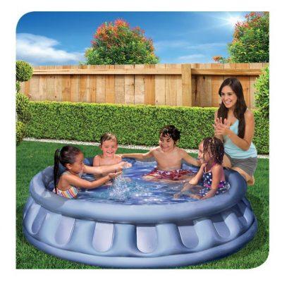 Splashtime Fun Round Pool