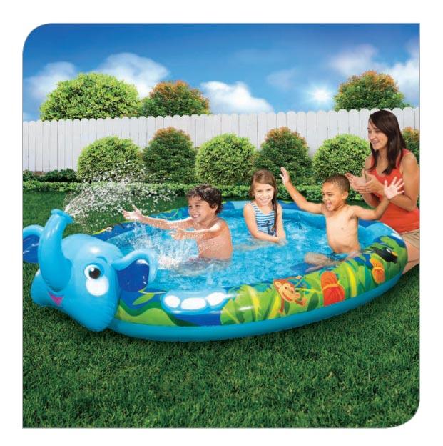 Safari Cooler Elephant Pool