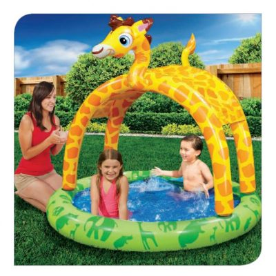 Shade 'n Sun Giraffe Pool