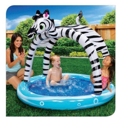 Shade 'n Sun Zebra Pool