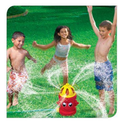 Silly Spray Fun Hydrant