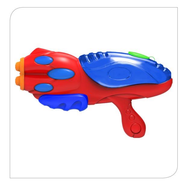 Boom Blaster - Mega Shot