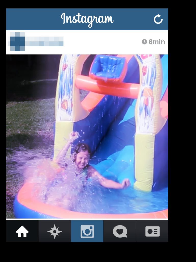 Instagram3P