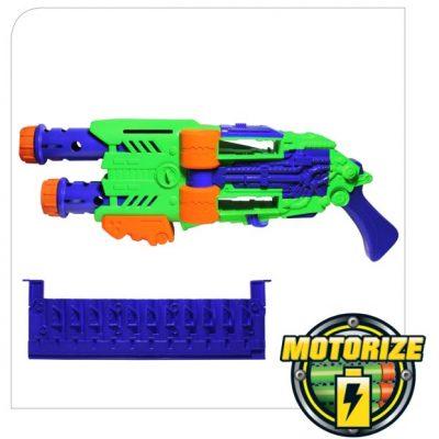 Moto Twin Fire Power Blaster