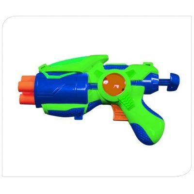 Quattro Force Blaster