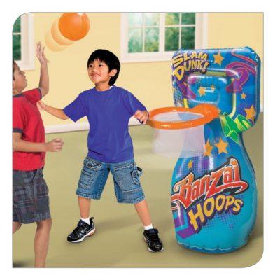 Slam Dunk Basketball Hoop