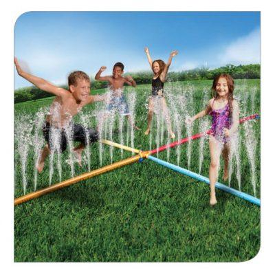 Build 'n Splash Sprinkler
