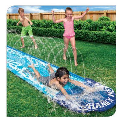 Hang 'N 10 Surf Slide