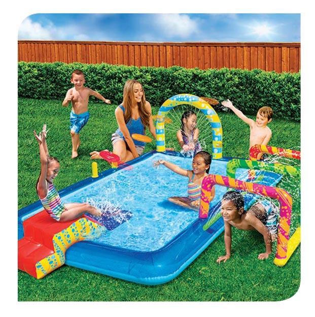 Product Categories Pools Banzai Backyard Fun