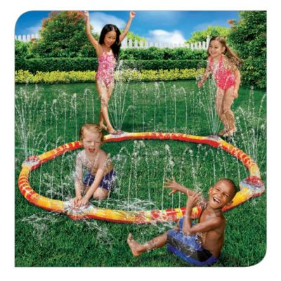Ocean Friends Sprinkler Ring